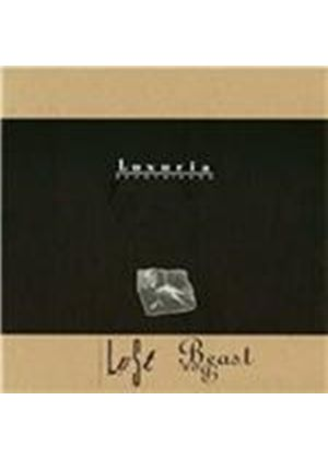 Luxuria - Unanswerable Lust / Beast Box (Music CD)
