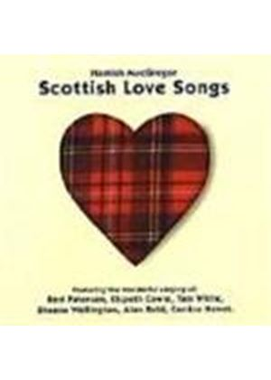 Hamish MacGregor - Scottish Love Songs