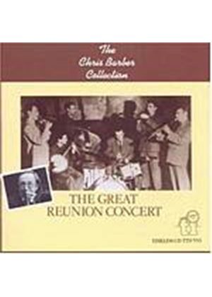Chris Barber - Great Reunion... (Music CD)