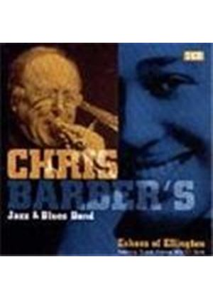 Chris Barber - Echoes Of Ellington Vol.1 & 2