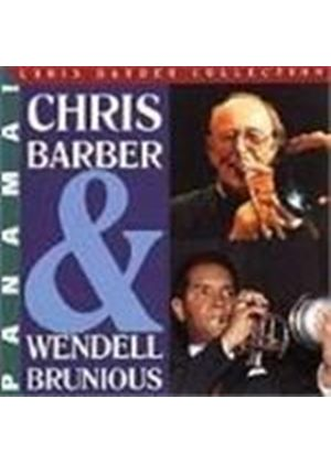 Chris Barber & Wendell Brunious - Panama