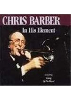 Chris Barber - In His Element