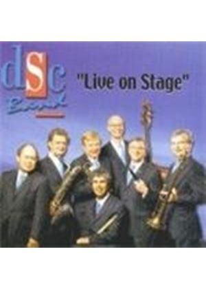 Dutch Swing College Band (The) - Live On Stage