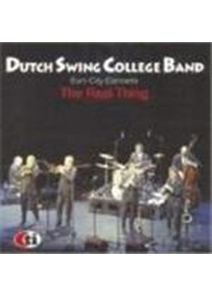 Dutch Swing College Band (The) - Real Thing, The