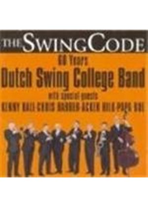 Dutch Swing College Band (The) - Swing Code, The (60 Years)