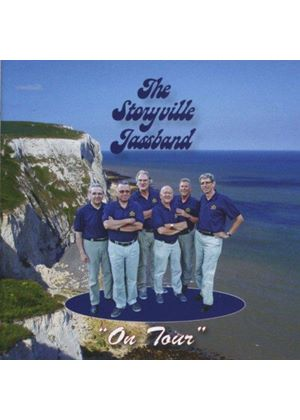 Storyville Jazzband - On Tour (Music CD)