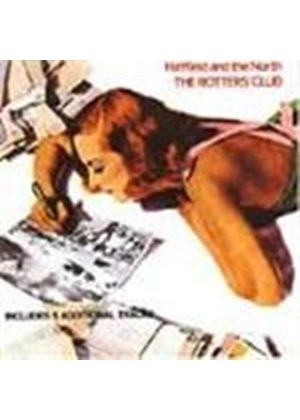 Hatfield & The North - The Rotters Club (Music CD)