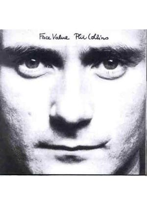 Phil Collins - Face Value (Music CD)