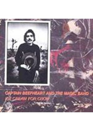 Captain Beefheart And His Magic Band - Ice Cream For Crow (Music CD)