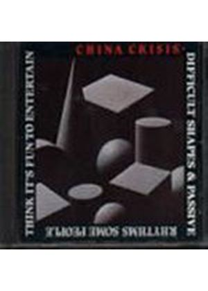 China Crisis - Difficult Shapes (Music CD)
