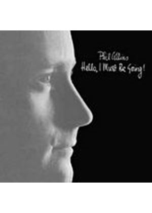 Phil Collins - Hello I Must Be Going (Music CD)