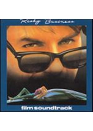Original Soundtrack - Risky Business - OST (Music CD)
