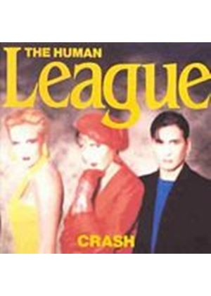 The Human League - Crash (Music CD)