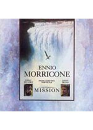 Ennio Morricone - The Mission OST (Music CD)