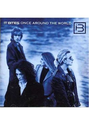 It Bites - Once Around The World (Music CD)
