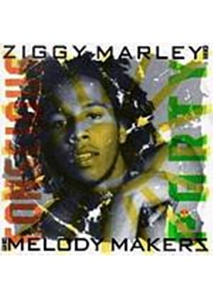 Ziggy Marley And The Melody Makers - Conscious Party (Music CD)