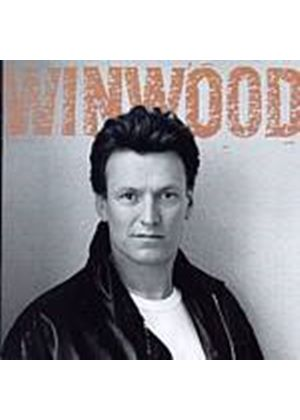 Steve Winwood - Roll With It (Music CD)