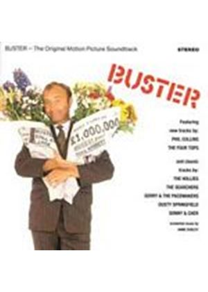 Original Soundtrack - Buster (Music CD)