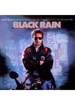 Original Soundtrack - Black Rain (Music CD)