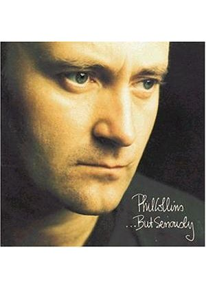Phil Collins - But Seriously (Music CD)
