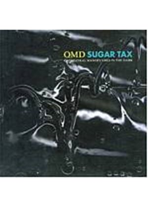 Orchestral Manoeuvres In The Dark - Sugar Tax (Music CD)