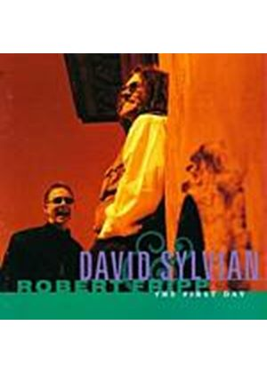 Sylvian/Fripp - First Day (Music CD)