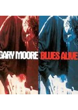 Gary Moore - Blues Alive (Music CD)