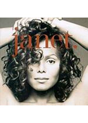 Janet Jackson - Janet (Music CD)