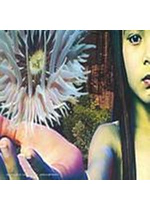 Future Sound Of London - Lifeforms (Music CD)