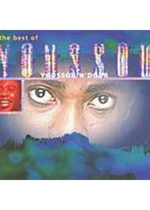 Youssou NDour - The Best Of (Music CD)