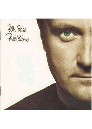 Phil Collins - Both Sides (Music CD)