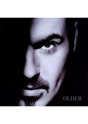 George Michael - Older (Music CD)