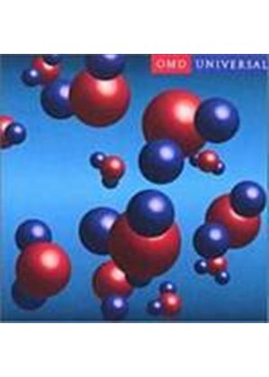 Orchestral Manoeuvres In The Dark - Universal (Music CD)