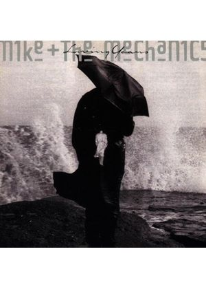 Mike And The Mechanics - Living Years (Music CD)