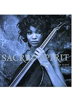 Sacred Spirit - Sacred Spirit Vol. 2 - A Culture Clash (Music CD)