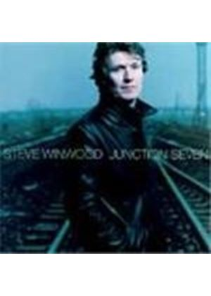 Steve Winwood - Junction 7