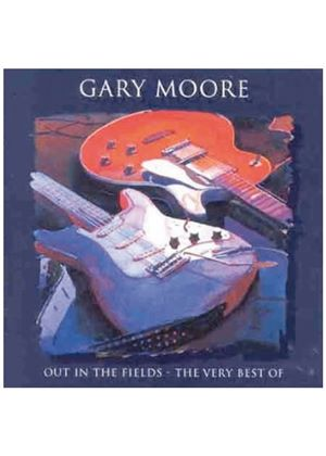 Gary Moore - Out In The Fields - Very Best (Music CD)