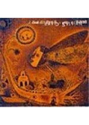 David Sylvian - Dead Bees On A Cake (Music CD)