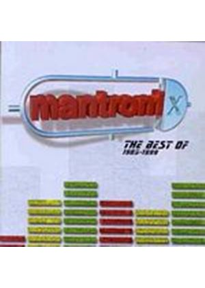 Mantronix - Best Of 1985 - 1999 (Music CD)