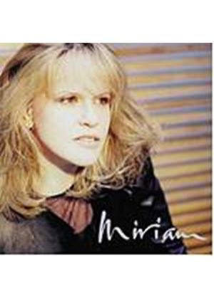 Miriam Stockley - Miriam (Music CD)