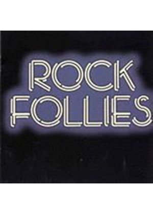 Rock Follies - Rock Follies (Music CD)