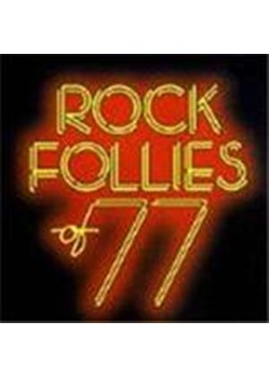 Original TV Soundtrack - Rock Follies Of 1977