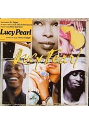Lucy Pearl - Lucy Pearl (Music CD)