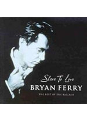 Bryan Ferry - Slave To Love (Music CD)