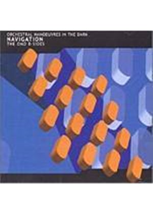 Orchestral Manouevres In The Dark - Navigation, The OMD B-Sides (Music CD)