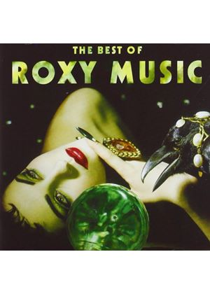 Roxy Music - The Best Of (Music CD)