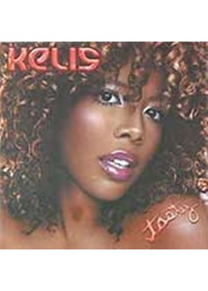 Kelis - Tasty (Music CD)