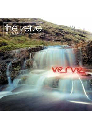 The Verve - This Is Music: The Singles 92 - 98 (Music CD)