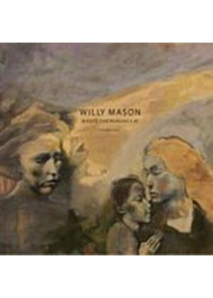 Willy Mason - Where The Humans Eat (Music CD)