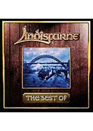 Lindisfarne - The Best Of (Music CD)